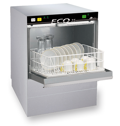 ECOLINE35 Adler Dishwashing