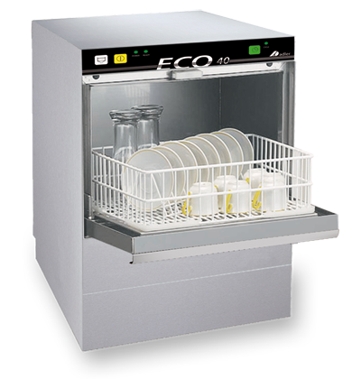 ECOLINE40 Adler Dishwashing