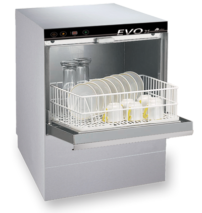 EVOLINE35 Adler Dishwashing