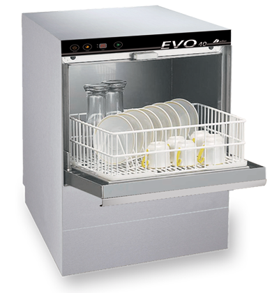EVOLINE40 Adler Dishwashing